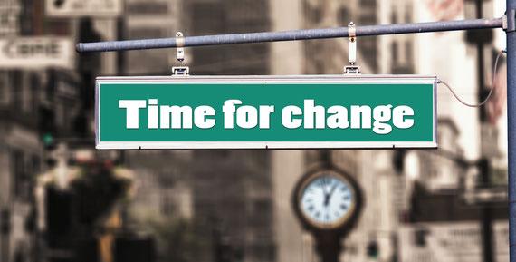 Changement coaching femmes temps de changer