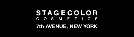 Stage Color - Cosmetics - New York