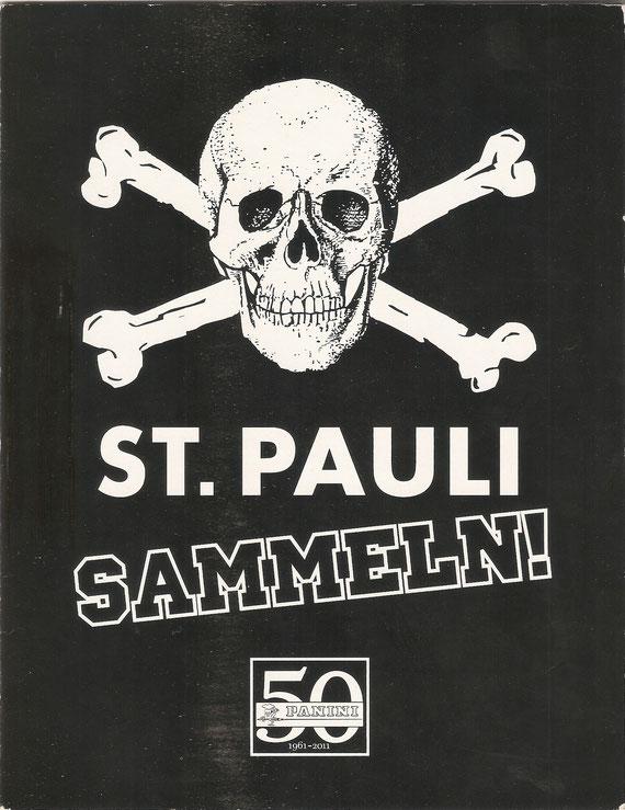 Album Deckblatt