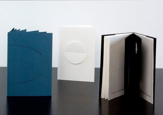 i tre quaderni