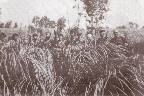 Sinovi Posavine u Posavskom Vijetnamu