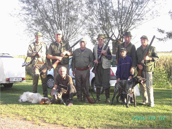 Čardački lovci