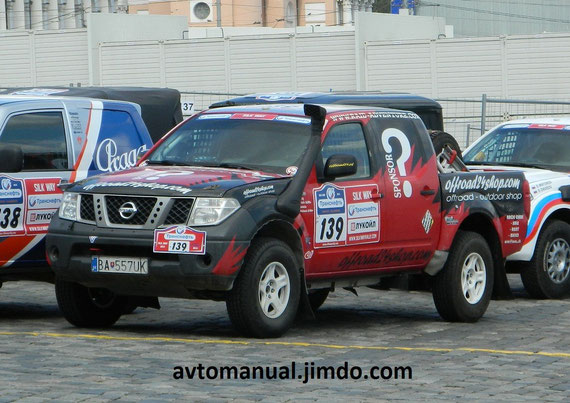 silkway rally 2012 raid adventure team