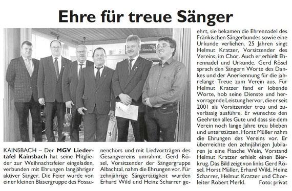 Hersbrucker Zeitung 09.01.2020
