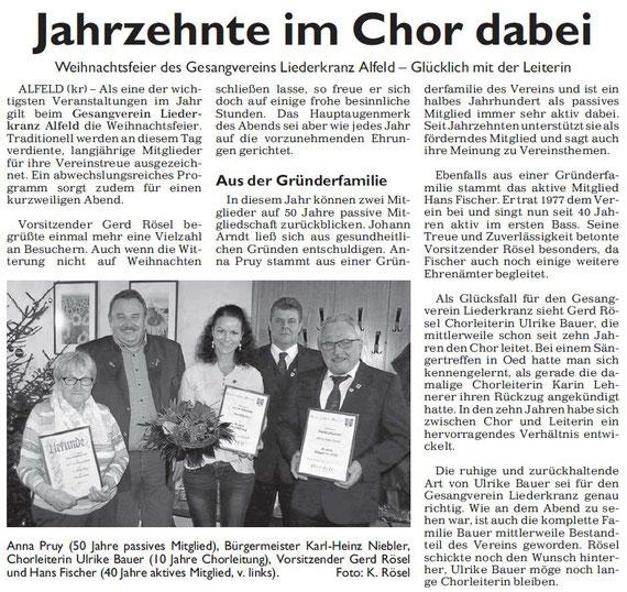 Hersbrucker Zeitung 28.12.2017