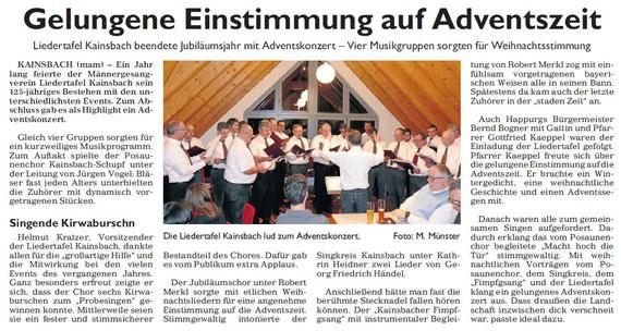 Hersbrucker Zeitung 08.12.2017