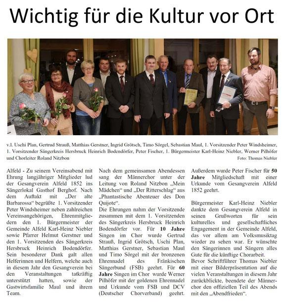Hersbrucker Zeitung 17.12.2018
