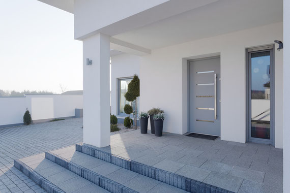 Fenster, Türen, Markisen, Montage, Beratung, Reparatur