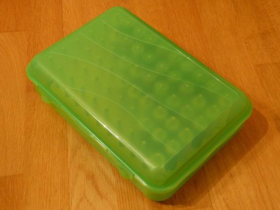 Fadenbox für 60 Faden- und Unterfadenspulen