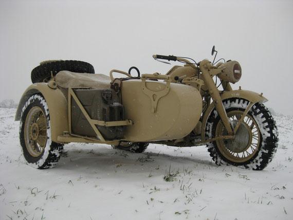 KS750 de 1943