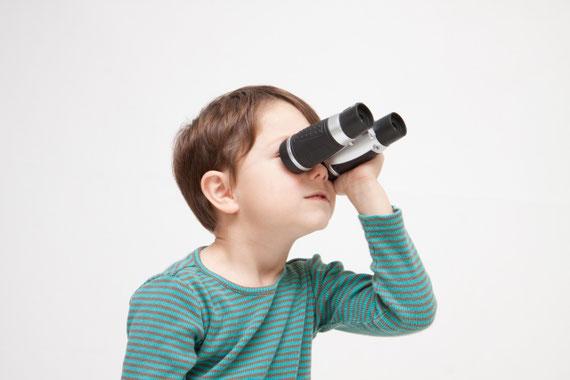 子どもの好奇心を育む授業