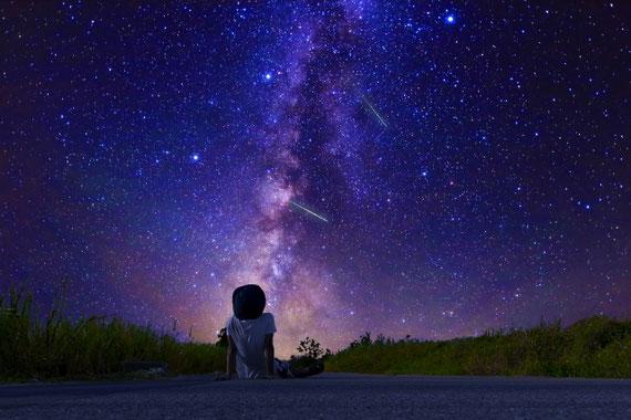 星空について学ぼう~星の魅力・観察のコツ~