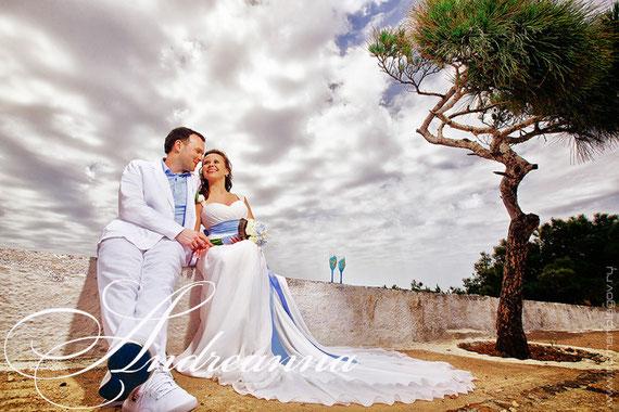 Греция, о. Санторини, фото- Роман Благов