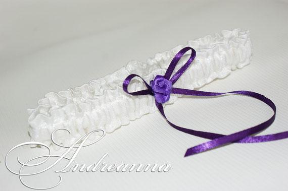 тонкая, атласная подвязка ОДРИ стоимость 150 грн