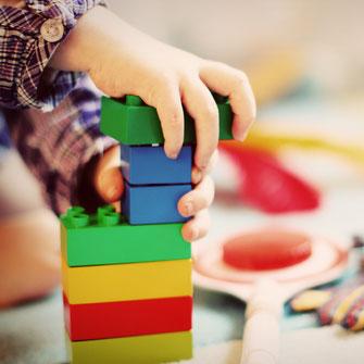 Fabelkurs - Familienzentriertes Baby Eltern Konzept