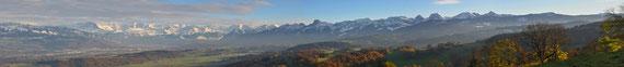 Panoramaaufnahme (Klick zur Ansichtsvergrösserung)