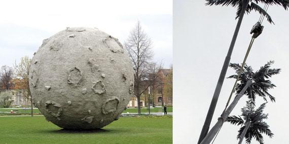 Kunstprojekte der Landesgartenschau Aschersleben, Moritz Götze, Ralf Ziervogel