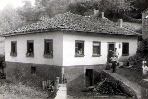 Casa Sancho