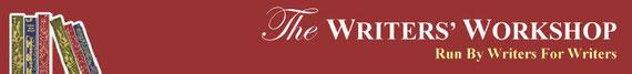 Writers' workshop banner