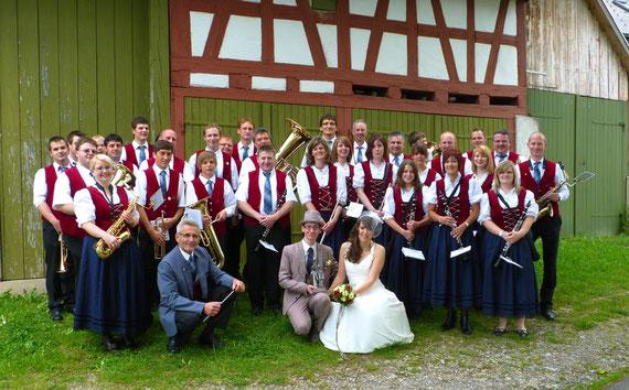 Hochmössingen, 21.05.2011 (klicken aufs Bild zum vergrößern)