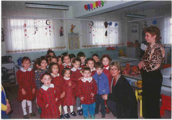 Akyazı Anaokulu