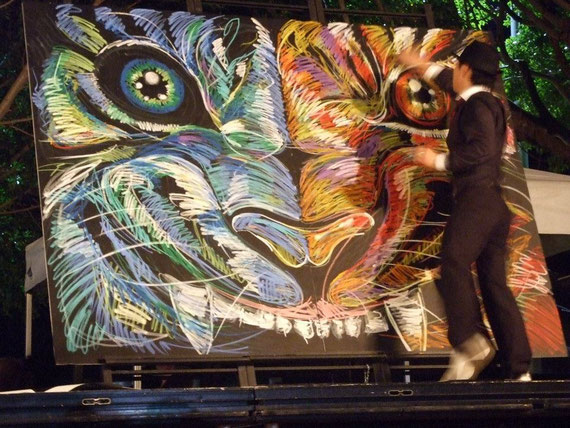 Cairns Festival 2012