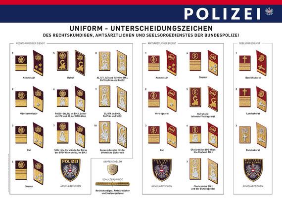 Polizei Dienstgrade Usa