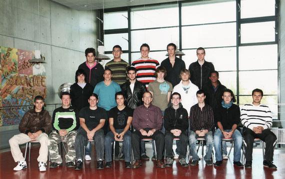 Premières TUS & MEI 2010