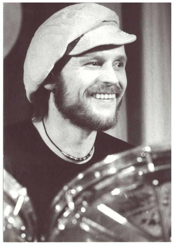 Holde Fee - Reinhard Lewitzki 1979