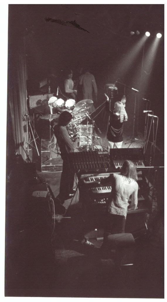 Holde Fee - NEU Besetzung FBZ Braunschweig 1979