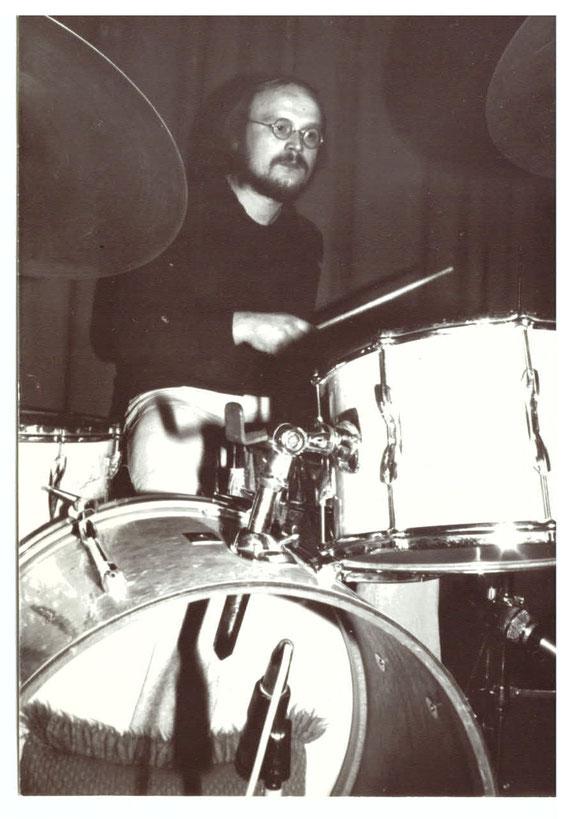Holde Fee - Reinhard Lewitzki (FBZ Braunschweig 1974)