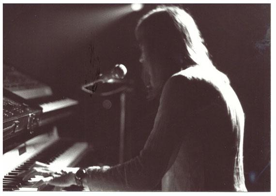 Holde Fee - Zeitraum LP Malaga - Lothar Brandes (Keys)