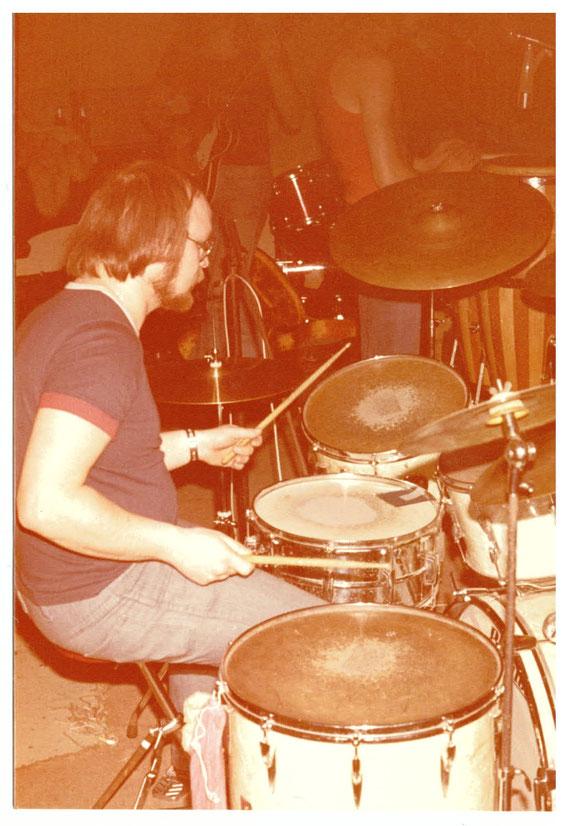 Holde Fee - Reinhard Lewitzki (Bremerhaven) 1975
