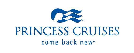 Pincess Cruises Kreuzfahrten 2017 2018 online buchen Alaskaa Asien Panamakanal Karibikreuzfahrten