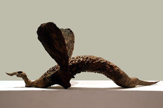 Amador Vallina: Skulptur - Escultura - Sculpture