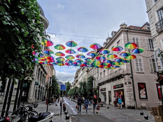 GAP, rue Carnot