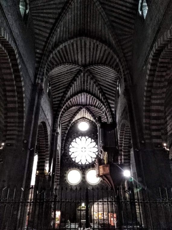 EMBRUN, Cathédrale Notre Dame du Réal