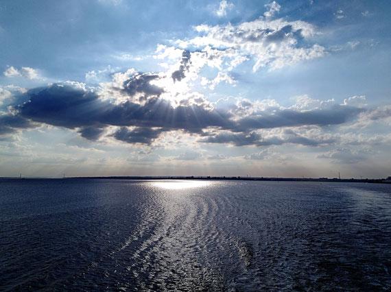 La Mer de la Tranquillité
