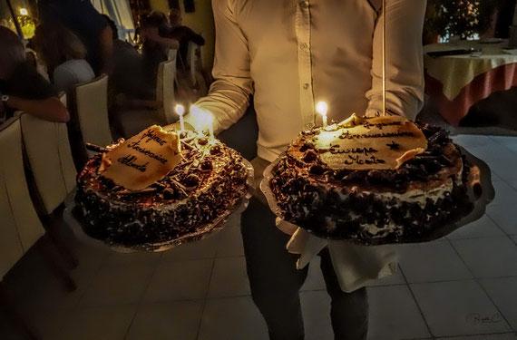20ème voyage d'EUROPAMOTO (Merci Paul !!!) et ... hum ... Xème anniversaire de Toto