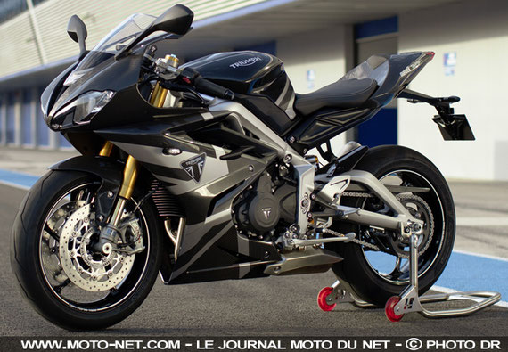 DAYTONA 765 Limited Edition