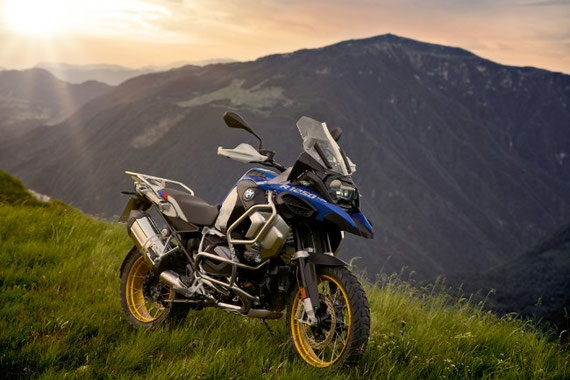 BMW R 1250 GS Adventure (HP)