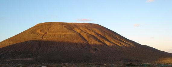 Montaña de las Agujas.