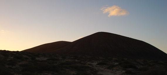 Montaña Mojón