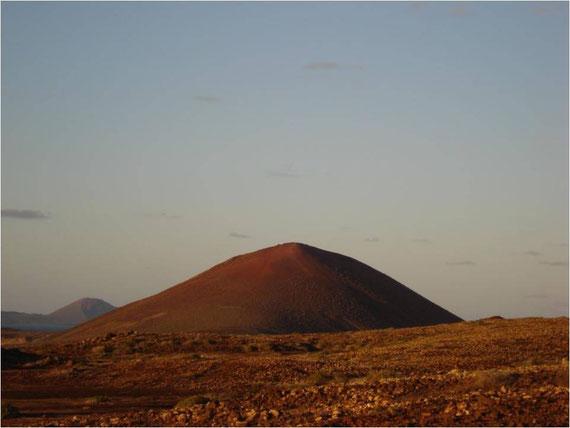 Montaña Bermeja