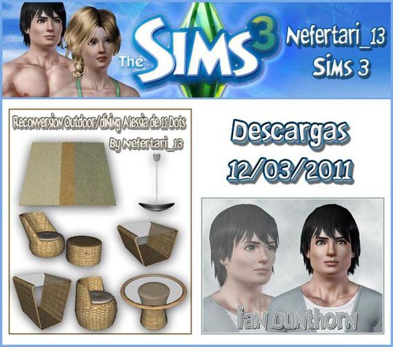 Nefertari_13 Sim 3 Image