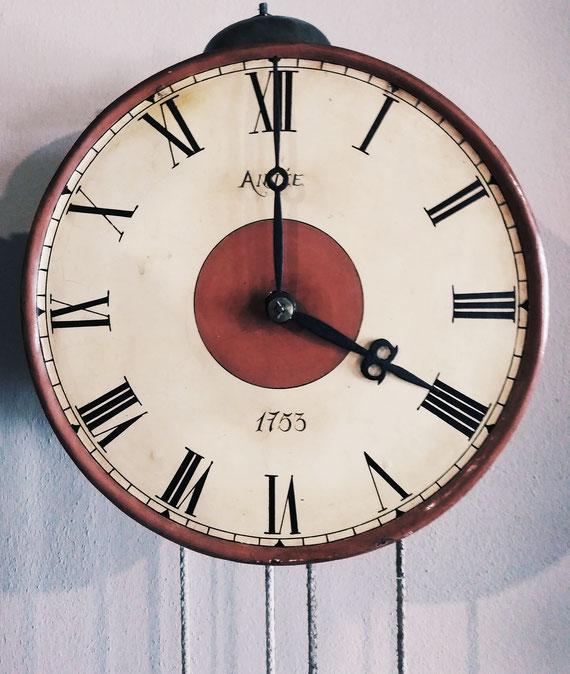 antieke klok verkopen inkoop inkoper