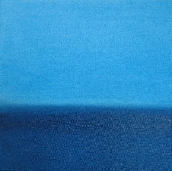 ... und es trat völlige Stille ein. Mk 4,35 ff. Die Stillung des Seesturms. 2009 Heidi Esch
