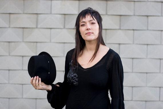 Nuria Lorenzo López (Directora)