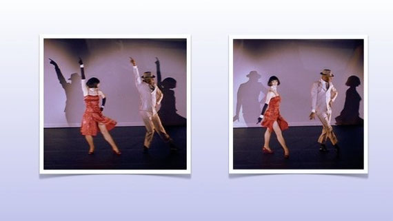 Bang Wagon Sandra Savin,Lhacen H.B Bella photos Martyn Zayas