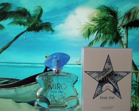 Miro Eau De Parfum Traumhafter Duft Und Parfums Webseite